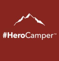 Herocamper logo