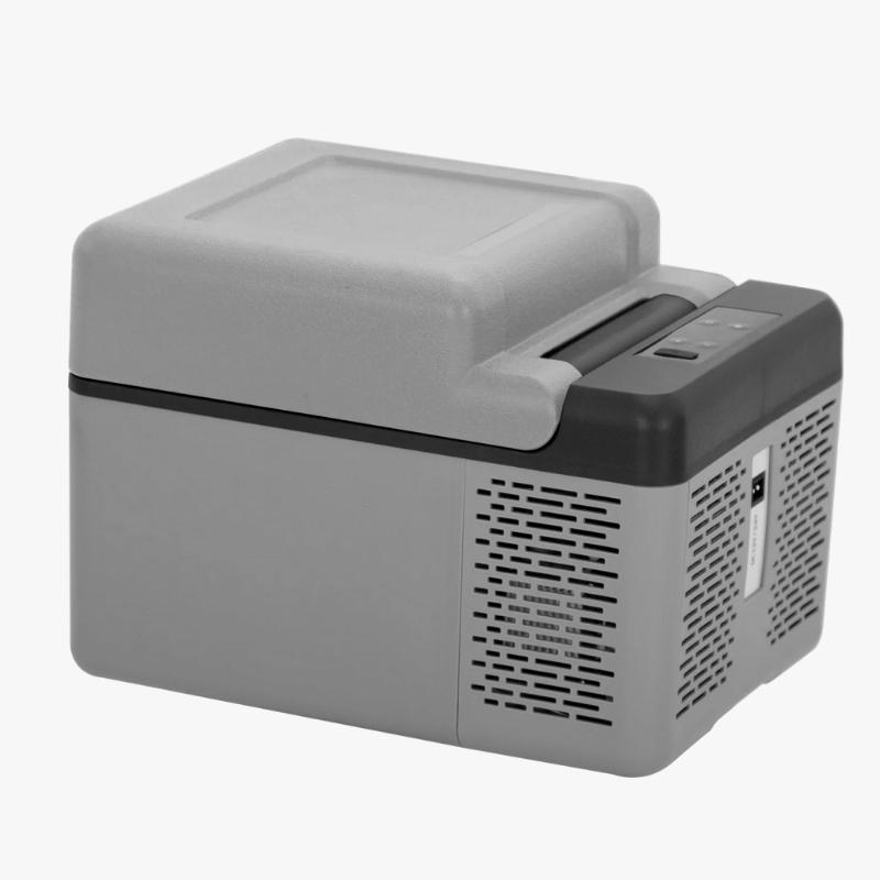 Cooling Box Compressor w.App & Bluetooth