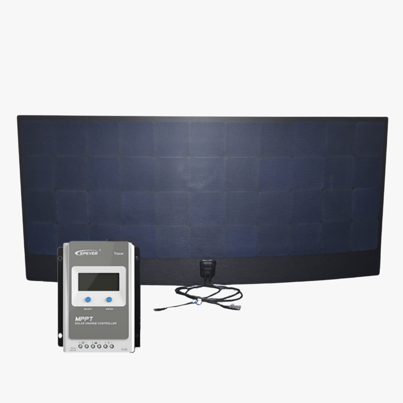 Felx solar panel 140W