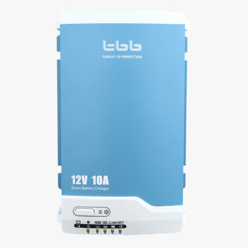 Trident Charger 10A