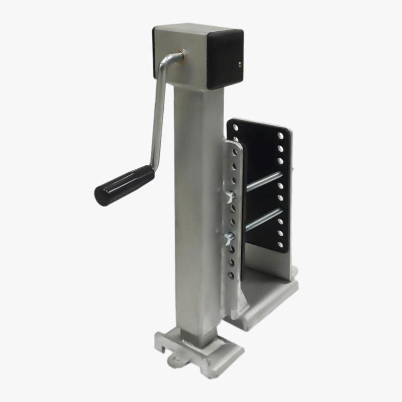 Universal High Lift Bracket for Robot Trolley